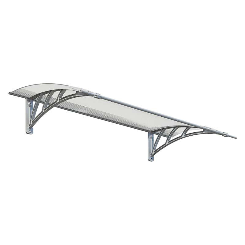 Palram Neo 1350 Awning - Clear (model HG9570)