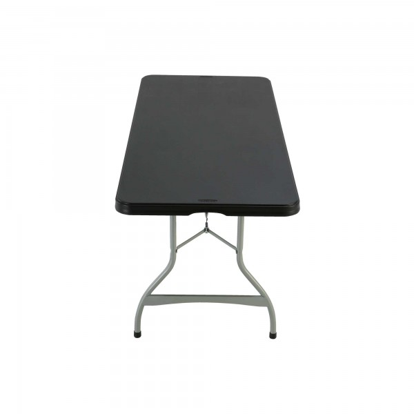 Lifetime 4 Pack 6 Ft Commercial Stacking Folding Tables