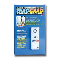 Blue Wave Yard Guard Gate / Door Pool Alarm (NA425)