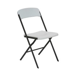 Lifetime 6-pack Contemporary Essential Folding Chair - White (684016)