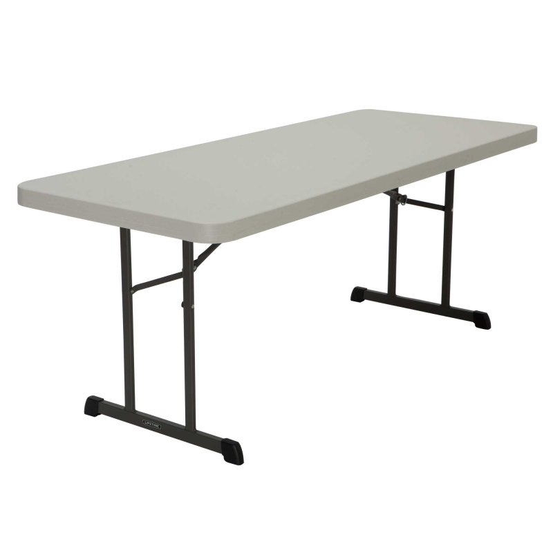 Lifetime-18-pack-6ft-Professional-Grade-Folding-Table-Almond-(880249)