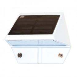 Classy Caps Aluminum Deck & Wall Light - White (SL179)