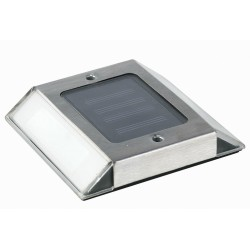 Classy Caps Stainless Steel Solar Path Light (SL499)