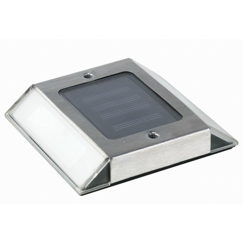 Classy Caps Stainless Steel Solar Path Light (SL499)