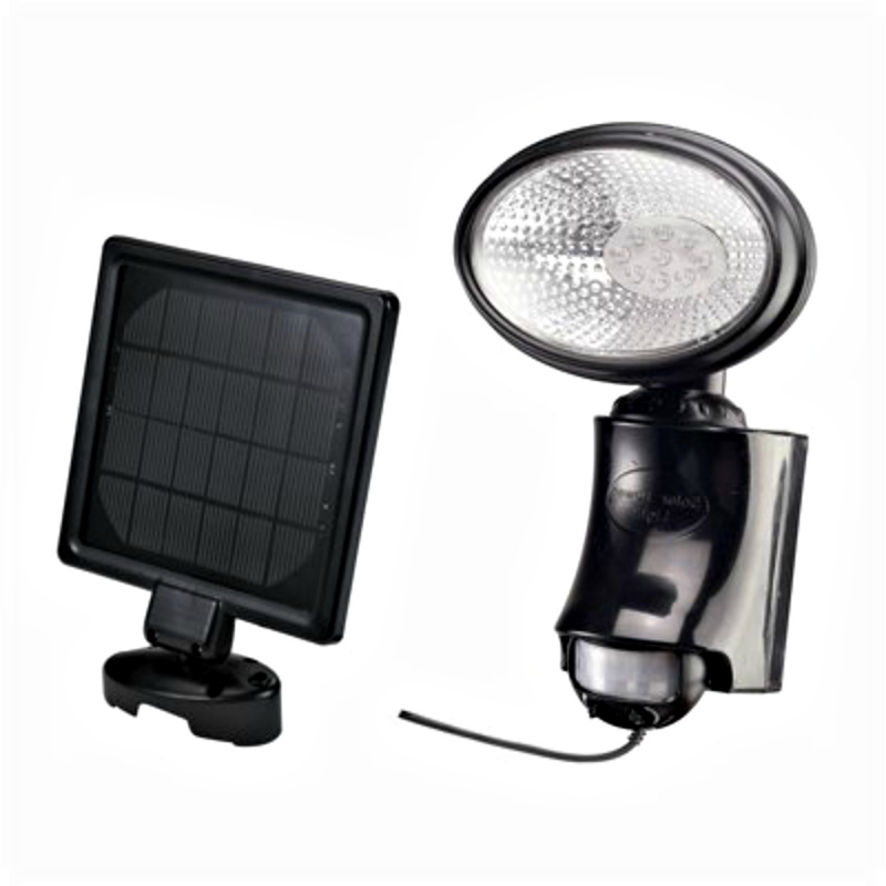 Classy Caps Solar Motion Sensor Security Light (SL500)