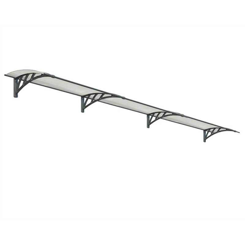 Palram Neo 4050 Awning Kit - Clear (HG9572)
