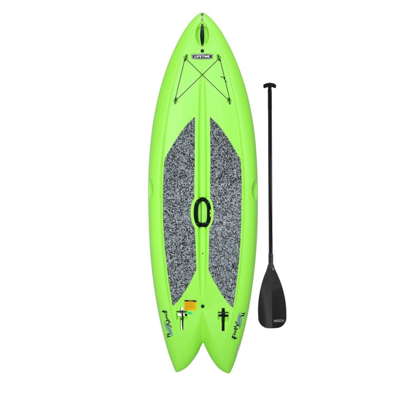 Lifetime Freestyle XL™ Paddleboard (Lime Green) 90213