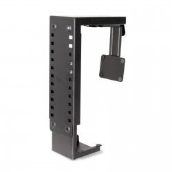 Jesper Office CPU Holder - Black (A1007)
