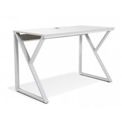 Unique Furniture Computer Desk - White (222-WH)
