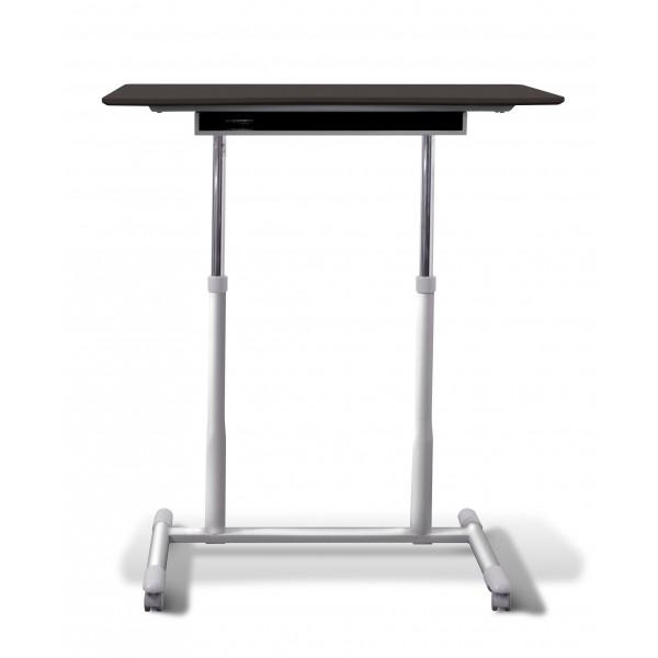 Jesper Office 205 Stand Up Desk Height Adjustable Amp Mobile
