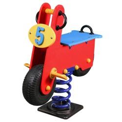 Gorilla Super Scooter Spring Rider (29-5012)