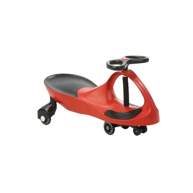 Lifetime Wiggle Car - Red (1047941)