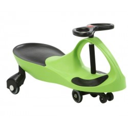 Lifetime Wiggle Car - Lime Green (1085542)