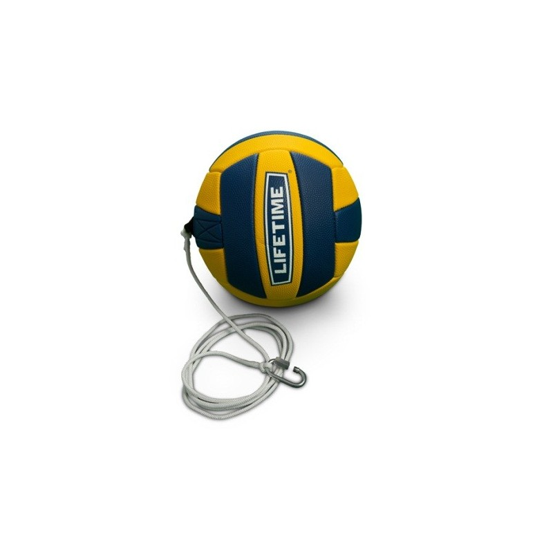 Lifetime 8 in. Softplay Tetherball with Cord 1054280
