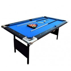 Blue Wave Fairmont 6 ft. Portable Pool Table (NG2574)
