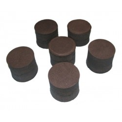 Emotion Kayak Scupper Plugs (Small) 6 Pack 90364