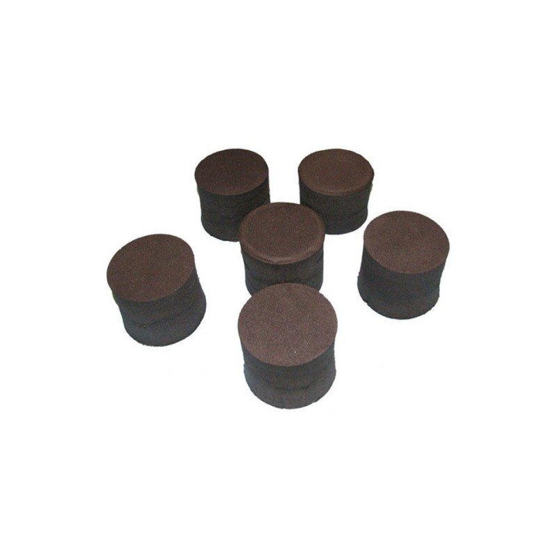 Emotion Kayak Scupper Plugs 6 Pack (Medium) 90400