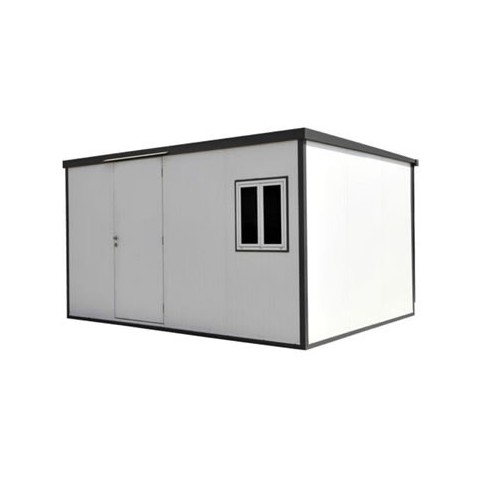 DuraMax 3' x 10' Flat Roof Insulated Cabin Extension (34432V2)