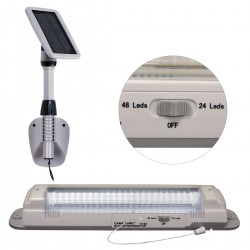 Gama Sonic Solar Light (GS-16LD)