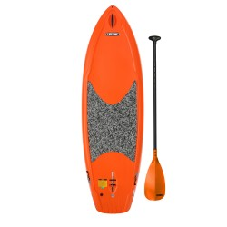 Lifetime Hooligan Youth Paddleboard - Orange (90700)