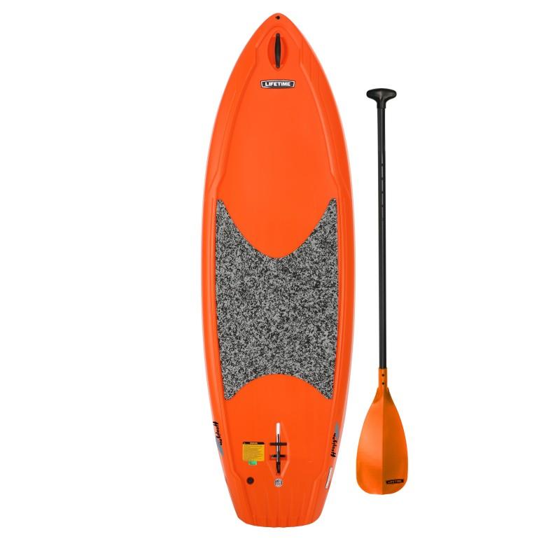Lifetime Hooligan Youth Paddleboard - Orange (90700)