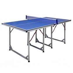 Carmelli Reflex 6ft. Mid-Sized Table Tennis Table (NG2315P)