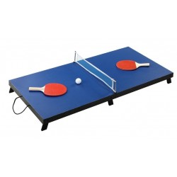 Carmelli Drop Shot 42-in Portable Table Tennis Set (NG1025T)