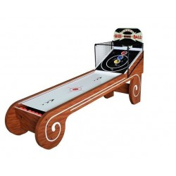 Carmelli Boardwalk 8ft. Skeeball Table (NG2019SK)