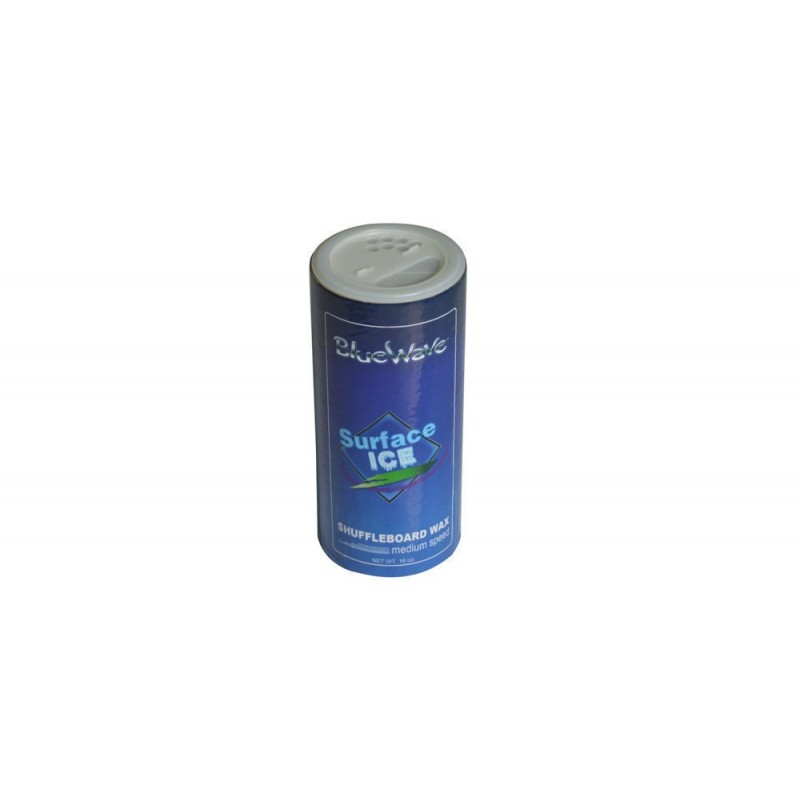 Blue Wave Surface Ice Shuffleboard Wax (NG1220)