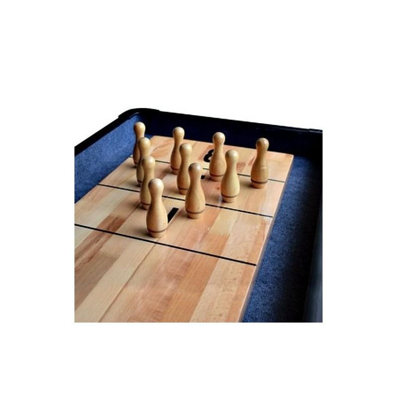 Carmelli Shuffleboard Bowling Pin Set (NG1232)