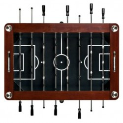 Carmelli Millennium 55in. Foosball Table (NG2035)