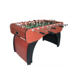 Carmelli Metropolitan 54-in Foosball Table (NG1030F)