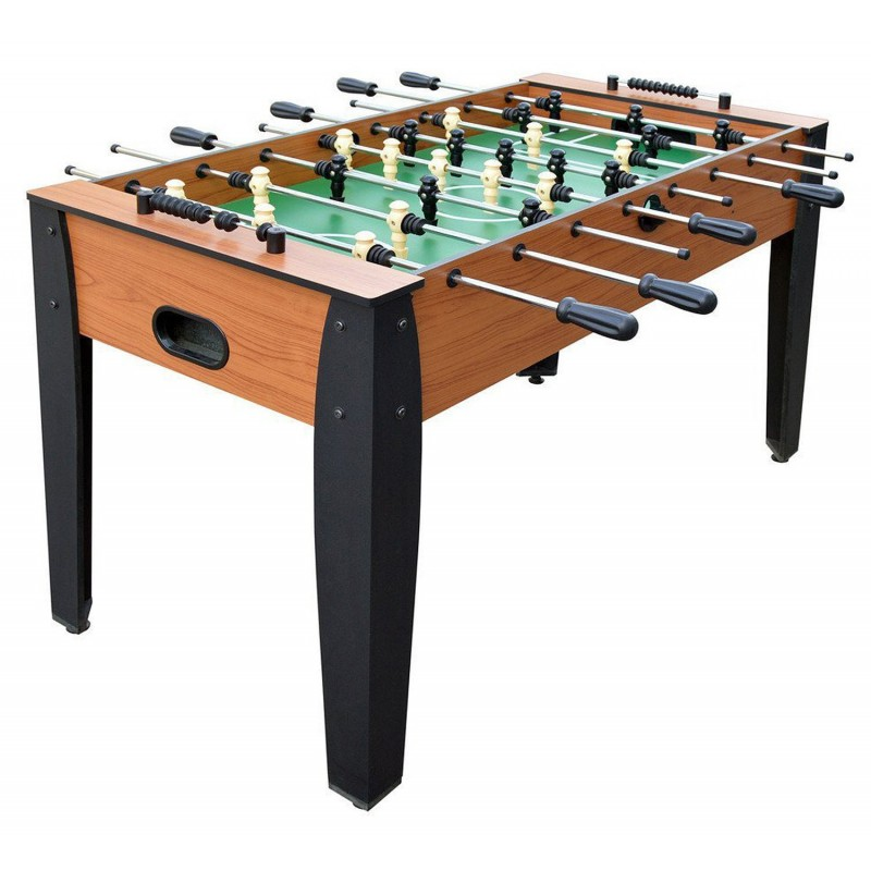 "Carmelli Hurricane 54"" Foosball Table (NG1033F)"