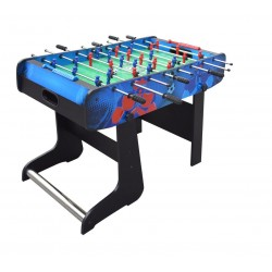 Carmelli Gladiator 48-in Folding Foosball Table (NG1148F)