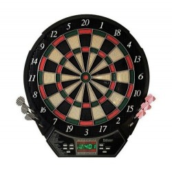 Carmelli Magnum Electronic Dart Board (NG1042D)