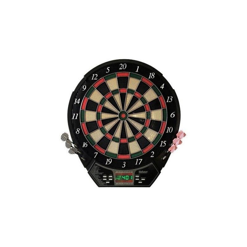 Carmelli Magnum Electronic Dart Board (NG1042D)