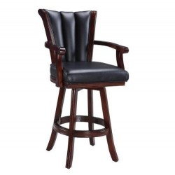 Carmelli Avondale 32-in Swivel Bar Stool (NG2815)