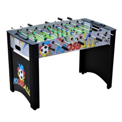 Carmelli Shootout 48-Inch Foosball Table (NG4031F)