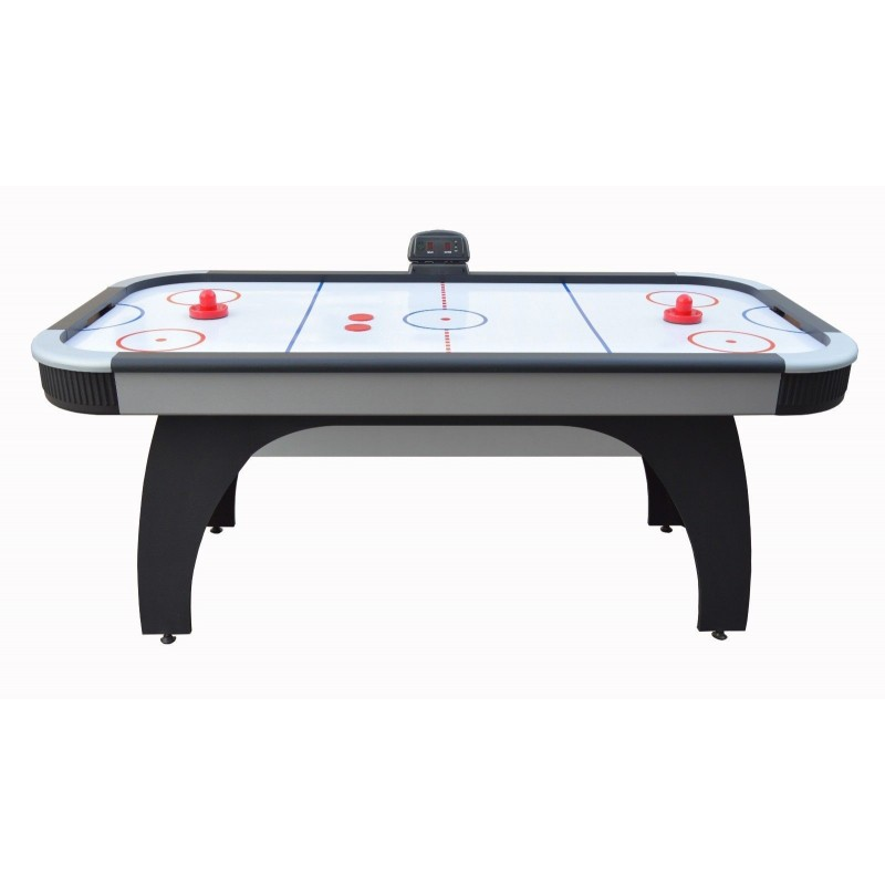 Carmelli Silverstreak 6ft. Air Hockey Table (NG1029H)