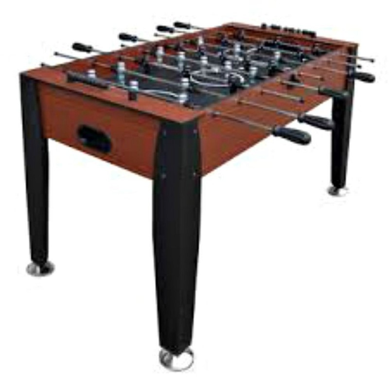 Carmelli Dynasty 54-Inch Foosball Table (NG4033F)