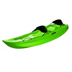 Lifetime 10 ft Sit-On-Top Tandem Kayak (Lime Green) 90116