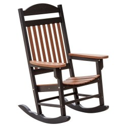 LIttle Cottage Co. Heritage Traditional Rocker Chair (LCC-101)
