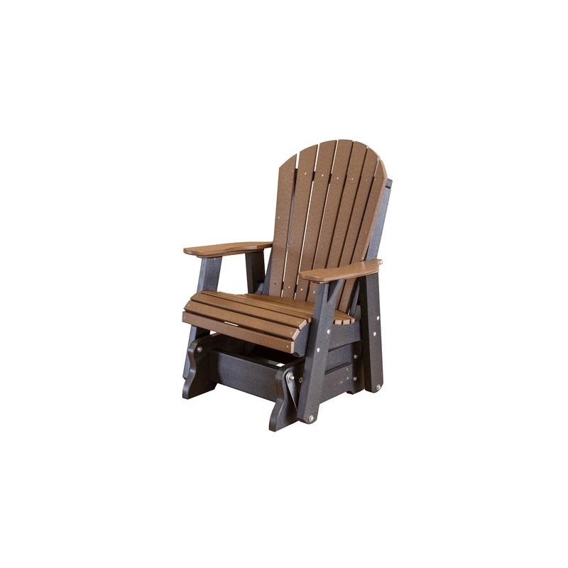 Little Cottage Co. Heritage Single Glider Chair Fan (LCC-106)