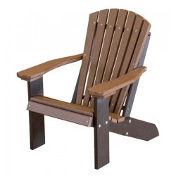 Little Cottage Co Heritage Child's Adirondack Chair (LCC-113)