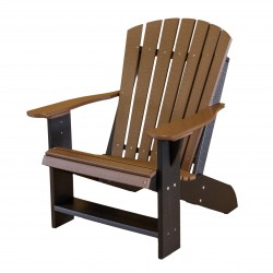 Heritage High Adirondack Chair (LCC 114)