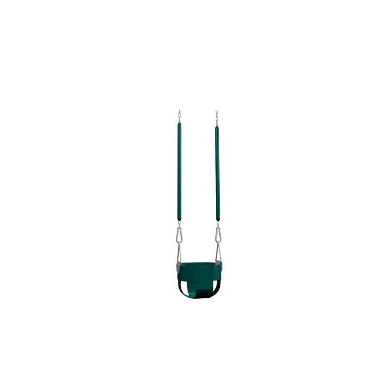 Toddler Bucket Swing (Green) 413000
