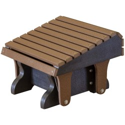 Little Cottage Co. Heritage Gliding Footrest (LCC-118)