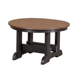 "Little Cottage Co.Heritage 32"" Conversation Table (LCC-121)"