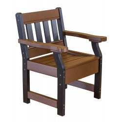 Little Cottage Co. Heritage Garden Chair (LCC-123)