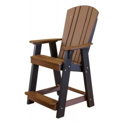 Little Cottage Co. Heritage Double Adirondack Chair (LCC-129)